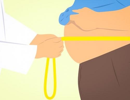 בטן נפוחה או השמנה בטנית?